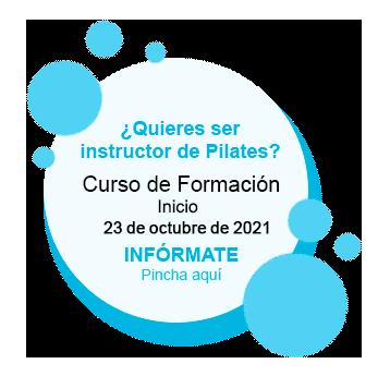 curso de formación para el 23 de octubre